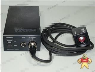 二手 TOSHIBA IK-C4IF2 IK-M41F2 分体式黑白工业相机 1/2
