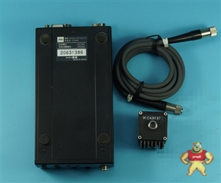TOSHIBA IK-CU43 IK-C43H 彩色分体式工业相机 一套