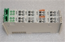 BECKHOFF KL3064 4 通道模拟量输入端子模块 0…10V 外观超