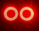 [二手] MORITEX MDRL-CR31 红色LED环形光源(直接照明)