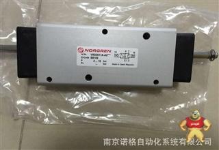 NORGREN 电磁阀V63D511A-A2000  V63D511A-A2***一级代理特价