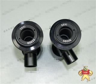 二手MORITEX MML1-65D-M 百万像素高分辨率同轴光远心镜头1X65
