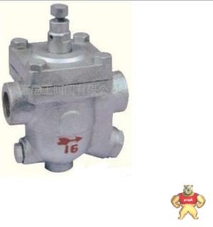 厂家直销自由浮球式蒸汽疏水阀(图)质量优质低价批发