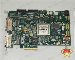 DALSA Xcelera-CL PX4 full数字图像采集卡OR-X4C0-XPF00长期回收