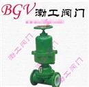 厂家专业生产G641F46气动衬氟隔膜阀质量优质低价 批发