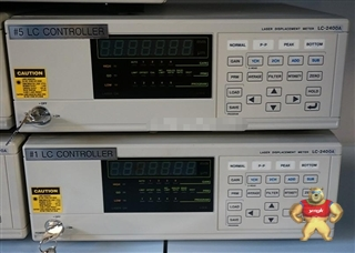 KEYENCE LC-2400A LC-C1A 现货 议价