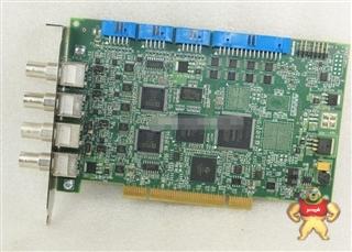 MATROX MORPHIS Y7142-03 REV-A 采集压缩一体卡 9成新 议价