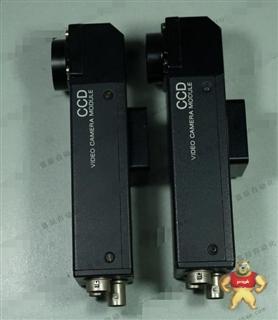 SONY XC-77CEL XC-77CE 2/3英寸 黑白CCD模拟工业相机 P制式