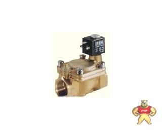厂家专业生产ZW型黄铜电磁阀(图)质量优质低价批发