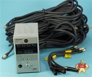 松下UJ20+ANUJ6150+ANUJ6424+7米延长线 UV-LED紫外线固化灯
