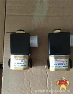 NORGREN电磁阀  9603210.0246.024.00 授权代理特价