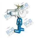 J961Y-P54 170V焊接式电动截止阀