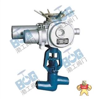 厂家直销J961Y电动焊接截止阀质量优质低价批发