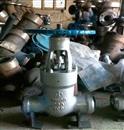 Z60Y高温高压焊接闸阀 高压闸阀 高温闸阀