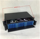 抽拉式36口光缆终端盒
