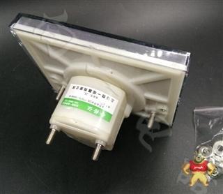 稳定可靠44L1-V指针安装式方形面板90℃伏特测量仪表1kv直通