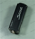 BASLER SCA640-70fm 32万像素黑白CCD工业相机 1394B接口