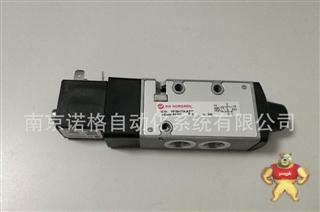IMI NORGREN诺冠原装正品电磁阀V61B417A-A3000一级代理