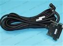 原装MOGAMI 37针转两路12孔 MATROX 模拟采集卡数据线  3米