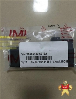IMI NORGREN原装正品电磁阀V44A513D-C313A 一级代理 特价