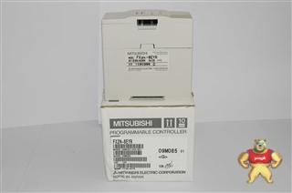 黄石三菱FX2N-8EYR PLC及编程维修