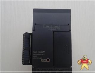 嘉兴LG G7F-DA2V PLC模块及编程