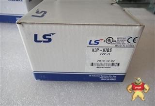 福州LG K3P-07AS PLC及编程