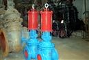 厂家直销Z741W液动闸阀(图) 铸铁闸阀 电动闸阀质量优质