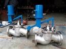 厂家专业生产J041H快速启闭阀 快速启闭阀质量优质低价直销