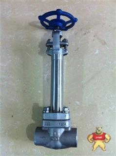 厂家直销DJ61Y锻钢低温阀质量优质低价批发