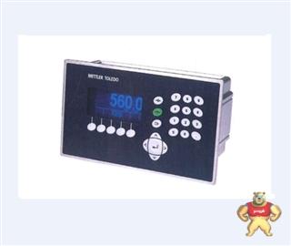 托利多56P1000000C0面板式IND560CF失重秤仪表