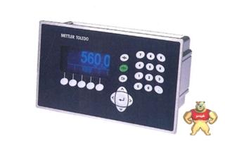 梅特勒托利多56P400000000称重检重控制器