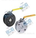 厂家直销Q71F意式对夹超薄型球阀质量优质低价批发