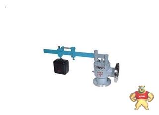 单杠杆安全阀(图) 弹簧式安全阀 不锈钢安全阀 高压安全阀