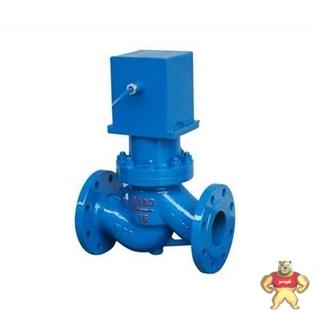 厂家专业生产ZCM煤气电磁阀(图)质量优质低价批发