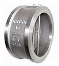 厂家直销H71对夹式升降止回阀(图)质量优质