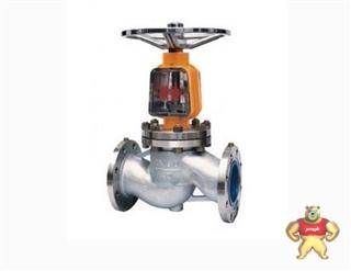 厂家直销JY41Y氧气专用截止阀(图) 氨用截止阀 不锈钢截止阀