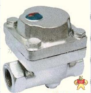 厂家专业生产双金属片式蒸汽疏水阀(图)质量优质低价批发