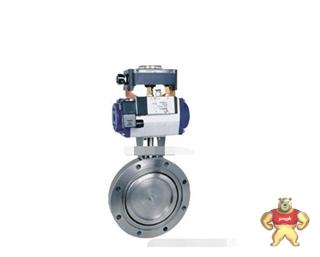 厂家专业生产GIQ64F气动真空蝶阀(图)质量优质低价批发