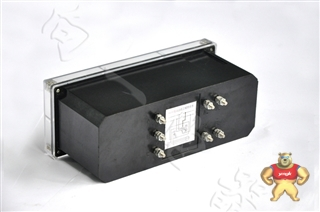 上海厂家MZ10-S方形尺寸九十度单相同期测量仪表接线端子