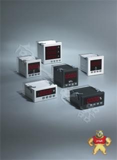 向一电器PD194I-DK1单相智能直流电流数字显示电力测试仪面板