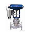 供应PLC813、PLS823气动笼式单座调节阀