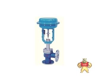 供应ZH-A-S气动薄膜角形单座调节阀
