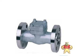 厂家直销H41W不锈钢高压止回阀(图)质量优质