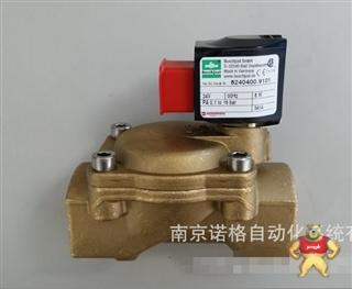 IMI NORGREN  BUSCHJOST电磁阀8240200原装正品大量现货特价
