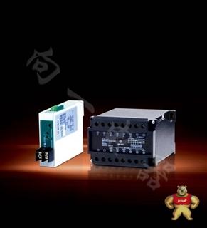 上海厂家XYBS-3PF导轨式交流参数隔离三相电量变送器智能
