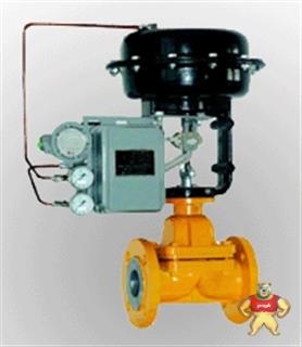 供应ZXT、ZST气动隔膜调节阀