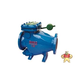质量保证HH44X微阻缓闭止回阀(图)厂家直销质量优质