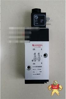 IMI NORGREN HERION电磁阀9730000.3050.024.00大量现货-VAT