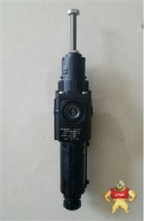 IMI NORGREN诺冠 B72G-2AS-000014   过滤减压阀 特价销售